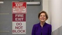 Jack Black Endorses Elizabeth Warren
