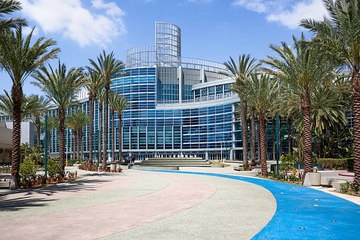 Anaheim is America's Best City if You Want to Relax