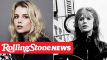 Lucy Boynton Confirmed as Marianne Faithfull in Upcoming Biopic 'Faithfull' | RS News 2/4/20