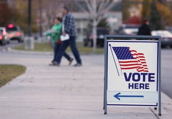 Hundreds of US Companies Will Give Workers Time to Vote