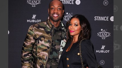 Gabrielle Union shares 'Kobe Bryant memorial service was healing to witness'
