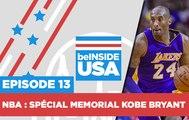 beINSIDE USA : Les 5 moments marquants de l'hommage à Kobe Bryant