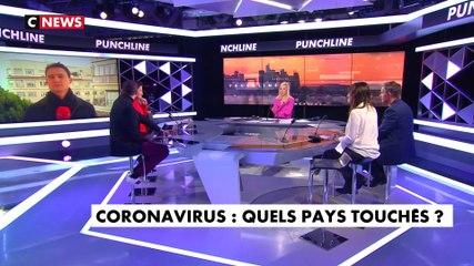 Bruno Bonnell - CNews mardi 25 février 2020