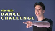 Can Milo Manheim Zombify These Dance Trends?   Elite Daily Dance Challenge