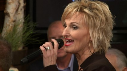 Joyce Martin Sanders - I Will Fear No Evil