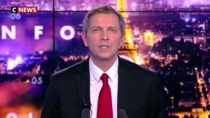 Jean Messiha - CNews mardi 25 février 2020