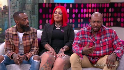 Black Ink Crew: New York's Donna Marie Redeems Herself and Spells Perseverance on the Spot