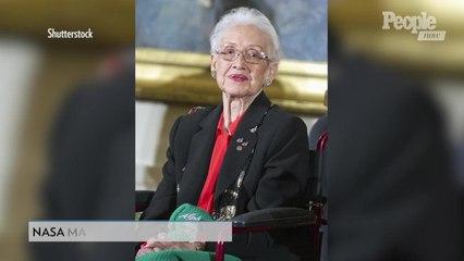 Hidden Figures' Taraji P. Henson Honors NASA Mathematician Katherine Johnson After Her Death