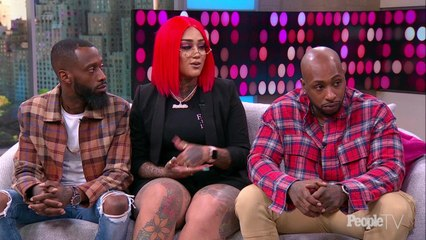 'Black Ink Crew' Cast Weigh In on How the Gentrification of Harlem Has Changed the Business