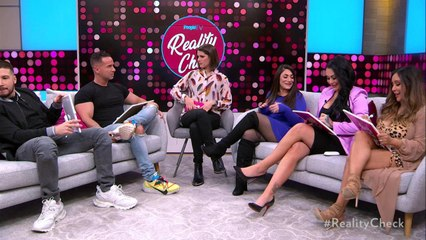 The 'Jersey Shore' Cast Put Their Friendship to the Test to See How Well They Know Each Other!