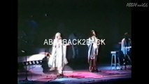 ABBA 1977 Tour Concert Recreation - Part 1
