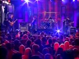 Ashlee Simpson - Boys - Live on Jimmy Kimmel Live! (cut)