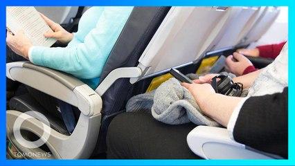 乗客の仮病で飛行機が引き返す…座席のアップグレードが目的で病気を装っていたことが判明- トモニュース