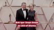 Bob Iger No Longer CEO
