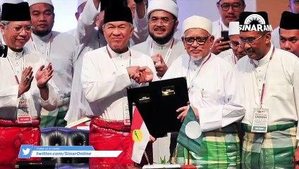 SINAR AM: UMNO, Pas tak kemuka calon PM: Noh Omar