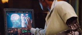 Alita- Battle Angel - Official Trailer #2 (2018) - James Cameron, Robert Rodriguez