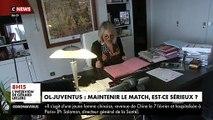 Le match de la Ligue des champions Lyon contre Juventus maintenu ce soir à Lyon : Les enjeux financiers plus forts que le principe de précaution ?