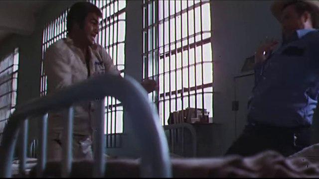 White Lightning movie (1973)  Burt Reynolds, Jennifer Billingsley, Ned Beatty
