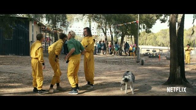 GO KARTS Trailer