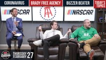 Barstool Rundown - February 27, 2020