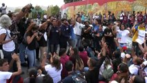 Opositores y oficialistas protagonizaron jornada de manifestaciones en Venezuela