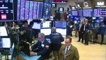 Los mercados mundiales se desmoran por el nerviosismo ante el coronavirus