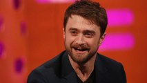 Daniel Radcliffe Reveals The Scene in The Script That Made Him Want To Be in 'Guns Akimbo'