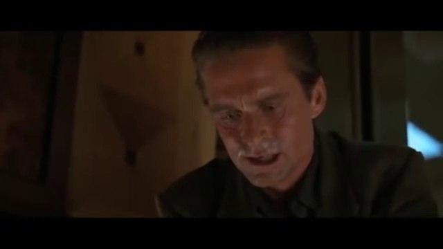 Basic Instinct Movie Clip with Michael Douglas - Kill Scene