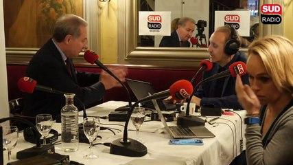 Jean-Luc Moudenc - L'invité politique Mercredi 26 février