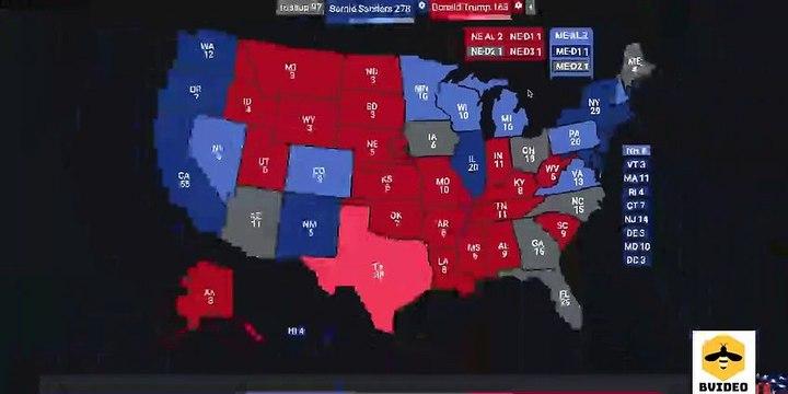 Senator Bernie Sanders Can Win The Election