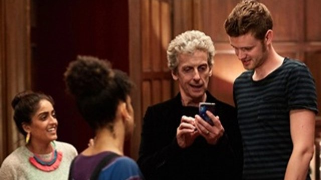 "Doctor Who Season 12 Episode 10 || ""The Timeless Children (2)"" ENglish Subtitle"
