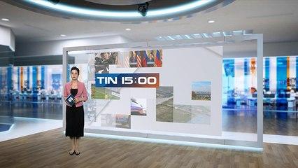 Tin 15h – 26/02/2020