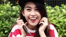 Phở Chảy Nước Vãi với HotGirl bỏ mặc Ngọc Thảo | Hài Vui Nhôn 2019