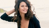 أسرار جمال ورشاقة الممثلة التركية Beren Saat