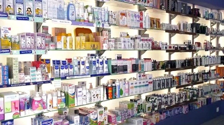 Τέλος οι μάσκες προστασίας στα φαρμακεία της Χαλκίδας