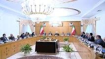 """Ruhani: """"Koronavirüs nedeniyle hiçbir şehir veya bölge için karantina kararı gündemde değil"""""""