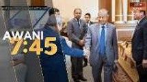 Pakej rangsangan ekonomi akan diumumkan Khamis