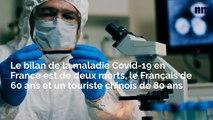 Coronavirus, ramassage des déchets, municipale à Toulon: voici votre brief info de ce mardi après-midi