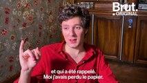 Vincent Lacoste raconte les moments qui ont changé sa vie
