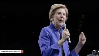 Boston Globe Endorses Elizabeth Warren