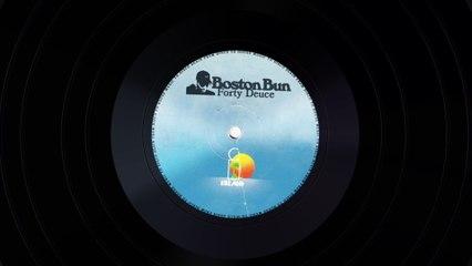 Boston Bun - Forty Deuce
