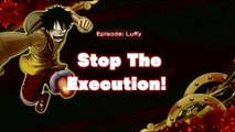 One Piece: Burning Blood - Stop the Execution! (Xbox One)