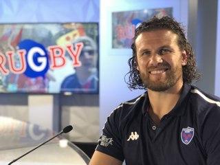 G RUGBY - 26 FEVRIER 2020 - G'Rugby - TéléGrenoble