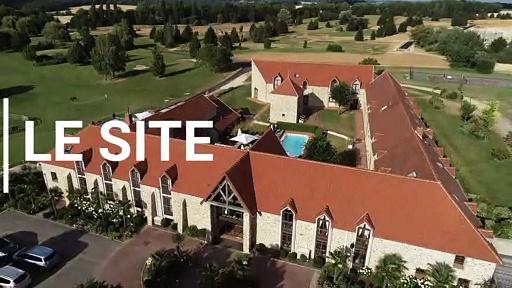 Golf de la semaine : Crécy Golf Club