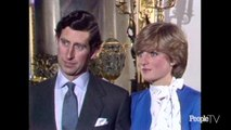 Diana Diaries: Prince Charles and Lady Diana Spencer's Engagement Interview
