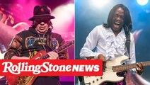 Santana and Earth, Wind and Fire Announce Joint Summer Tour   RS News 2/26/20