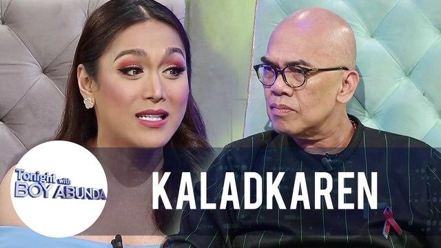KaladKaren is expanding her brand identity | TWBA