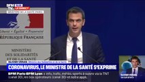 """Coronavirus: un 18e cas diagnostiqué, il s'agit de """"l'épouse du patient hospitalisé à Annecy"""", selon Olivier Véran"""