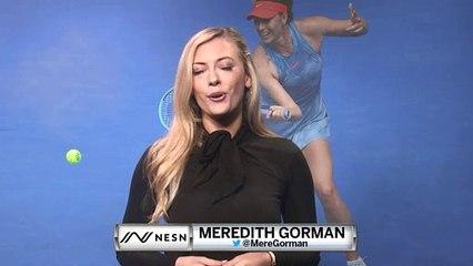 Maria Sharapova Retires From Tennis at 32