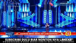 PERFORMA LYODRA GRAND FINAL INDONESIAN IDOL 2020
